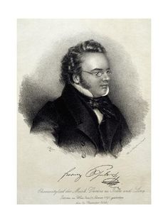 Austrian composer Franz Peter Schubert was born January in He composed more than 600 songs in his short life, the first at the age of 14 and the last shortly before his death, aged Gentleman Style, No One Loves Me, Classical Music, Framed Artwork, Find Art, Giclee Print, First Love, Romantic, Portraits