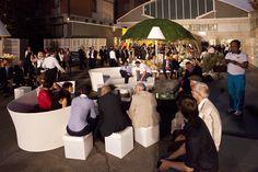 Gala dinner #Cersaie2013