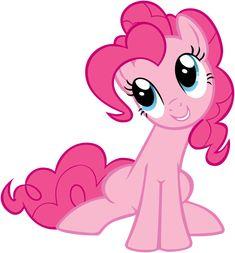 Pinkie Pie by *AtomicGreymon on deviantART