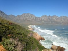 Kogel bay South Africa, Beautiful Places, Water, Outdoor, Gripe Water, Outdoors, Outdoor Games, The Great Outdoors
