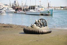 Personal Hovercraft - request free hovercraft guide from http://www.hovercraft-uk.com