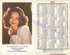 1976 - 1976_0082 - Régi magyar kártyanaptárak