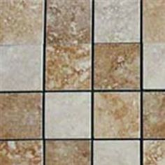 Beige/Brown - Venice Series - Porcelain Tile