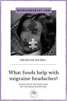 Foods That Fight Pain Fight Migraines Too Migraine Diary, Migraine Aura, Migraine Relief, Migraine Trigger Foods, Foods For Migraines, Citrus Fruit List, Migraine Pressure Points, Best Multivitamin
