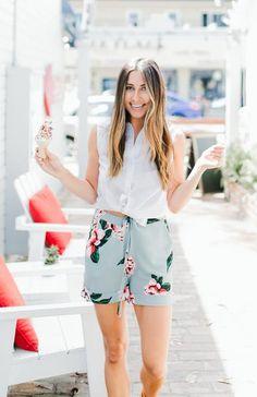 Makayla Shorts #PaperCrownCollection @papercrownluvsu