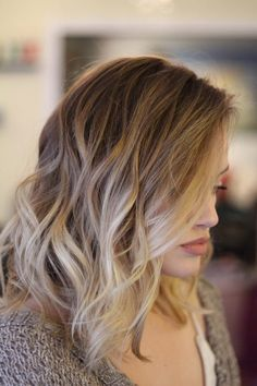 10 Balayage Color Ideas You Need to Try This Fall via Brit   Co