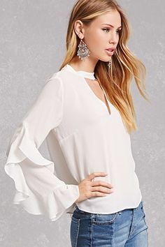 Women's Tops, Shirts & Blouses | Crop Tops, Tanks & More | Forever21