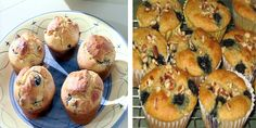 For having something tasty yet healthy; try the low carb blueberry muffins. They rank among the top healthiest snacks that are popular all across the globe. From children to the aged, most of us love to eat muffins as they taste awesome. However, at times, it can pose a problem as muffins consist of high carbohydrates. With low carb muffins, this problem can be a thing of the past. Available in a range of taste, these snacks can be your ideal companion for a fantastic gastronomical delight