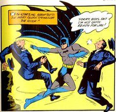Crítica | Batman #1 (1940) - Plano Crítico