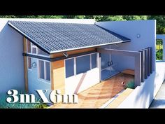Garage Plans With Loft, Loft Plan, Small Room Layouts, Narrow House Plans, Loft House, Tiny House, Small Loft, 3d Home, Small House Design