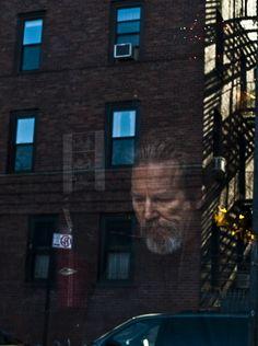 Jeff Bridges / Peter van Agtmael