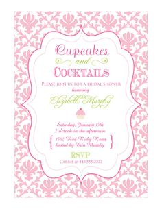 So cute! Could probably do monograms and mimosas too!