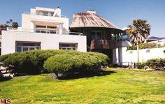 Frank Gehry's Bunker-Like Borman House Hopes for $58M