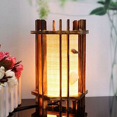 Vintage Artificial Table Lamp Antique Lamp Warm Light Table Lamp With Cable Gift as picture shows * Want additional info? Click on the image.