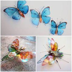 Interestingly, insects made of old electronics http://veu.sk/index.php/aktuality/1764-zaujimavost-hmyz-vyrobeny-zo-starej-elektroniky.html #insects #old #electronics