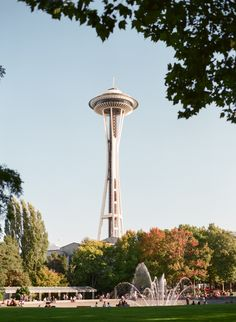 A Local's Guide to Seattle | Written by Kallie Buckmaster, Photography Kallie Brynn Photography | ENTOURISTE