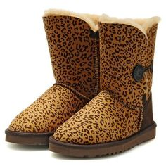 leapord uggs