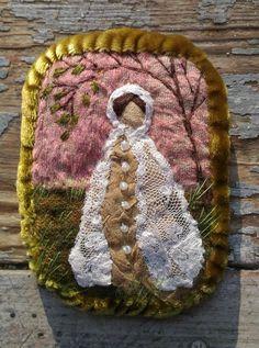 Душевное творчество Елены Пинталь: невероятно теплые работы мастера - Ярмарка Мастеров - ручная работа, handmade
