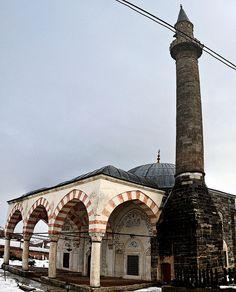Hadum Mosque, Gjakova Kosovo via Flickr.