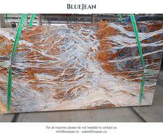 Blue Jean marble | #bluejeanmarble #marble #marmi #marmo #slab #bluejeansmarble