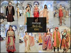 Pantene Bridal Couture Week 2014 by Style 360 Dates Announced http://wp.me/p47HVy-27s