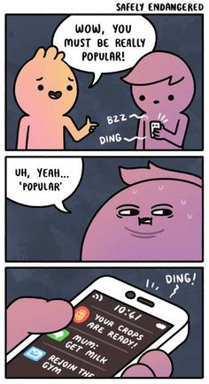 103 Safely Endangered Comics That Will Make You Laugh Out Loud Stupid Funny Memes, Funny Relatable Memes, Funny Pins, The Funny, Funny Stuff, Random Stuff, Funny Images, Funny Pictures, Safely Endangered