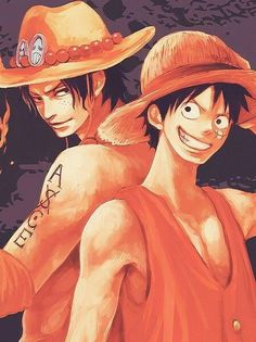 One Piece Pictures, One Piece Images, One Piece Ace, One Piece Luffy, Yuri, One Piece Wallpaper Iphone, Ace Sabo Luffy, One Piece Drawing, Fandom
