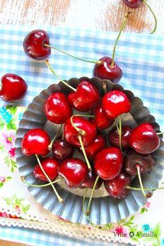 **summer cherries**