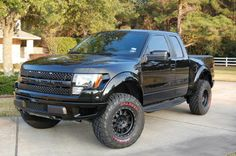 Rumored changes may include as much as 700 pounds of weight loss. For now all we can do is anxiously wait to see what other changes, improvements and/or mechanical upgrades. Ford Raptor Price, 2014 Ford Raptor, Lifted Trucks, Pickup Trucks, Raptor Truck, Svt Raptor, Cool Trucks, Cool Cars, Little Truck