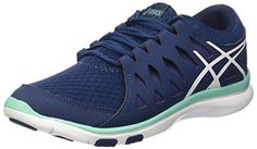 Asics Aaron, Zapatillas Unisex Adulto, Azul (Blue Print/India Ink), 40.5 EU