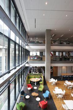 Ppb Advisory Sydney Offices 5 Office E Design Worke Designs