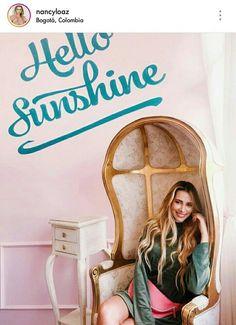 Hello Sunshine, Frame, Picture Frame, Frames