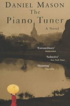 Burma - In 1886 a shy, middle-aged piano tuner named Edgar Drake receives an unusual commission from the British War Office: to travel to the remote jungles of northeast Burma and there repair a rare piano belonging to an eccentric army surgeon who has proven mysteriously indispensable to the imperial design.