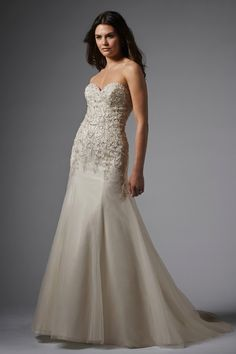 Wtoo Brides Alea Gown