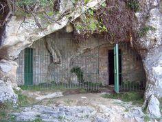 Cantabria Cueva de Covalanas