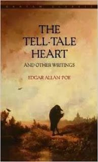 Book Review 14: The Tell-Tale Heart and Other Writings by Edgar Allan Poe