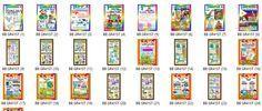 DEPED TAMBAYAN PH: Display Bulletin Boards for Grades 1-6, 1st - 4th Quarter