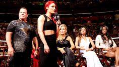 """WWE.com: """"Miz TV"""" with the cast of """"Total Divas"""" #WWE"""