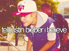 I BELIEVE JUSTIN! I BELEEEIVEE! Just Girly Things, Things To Do, Love Songs, Love You, I Love Him, Hot Guys, Love Of My Life, Celebrities, Bucket