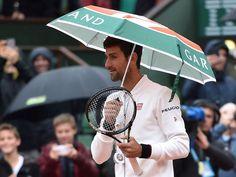 Djokovic faces hectic schedule