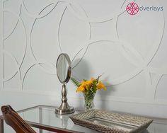 To the Trade. O'verlays decorative fretwork panels