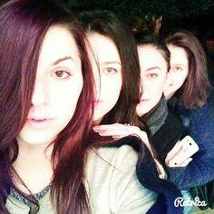 Sisters !!
