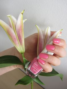 #ISADORA wonder #nail ♥ #douglas #beauty