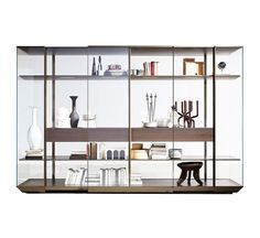 Kristal Storage Unit - Molteni. If ever you have 19000 euro to spare.