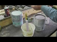 Carriage Priming & Preventing Messy Paint Cans Coach Shop, Wooden Wagon, Book Drawing, Wagon Wheel, Paint Cans, Blacksmithing, Restoration, Woodworking, Tips