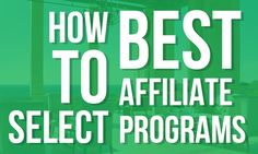 some internet marketing companies such as Softqube Technologies also offer various Affiliate Marketing Programmes where you can participate and make a good source of earning.