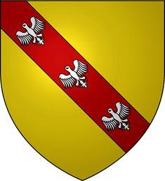 Coat of Arms, Lorraine