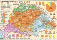 Post with 0 votes and 22291 views. Ethnic composition of the Kingdom of Hungary, 1910 Budapest, European Map, European Languages, United Nations Peacekeeping, Folk Music, Historical Maps, Black Spot, World History, Science And Nature