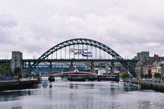 Travel Up North- Newcastle - Hannah Copcutt