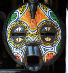 Image Search Results for african masks